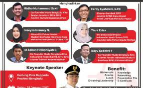 Bengkulu Leadership Talk 2017