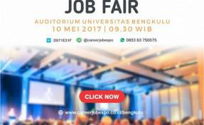 Career Coaching and Job Fair