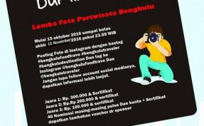 LOMBA FOTO BENGKULU DESTINATION BOOK