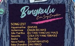 Bengkulu Cover Song Competition
