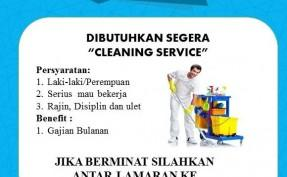 CLEANING SERVIICE