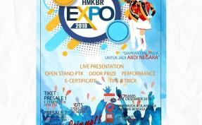 HMKBR EXPO 2018