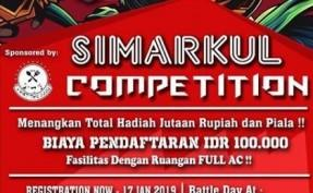 MOBILE LEGENDS COMPETITION