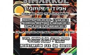 Simarkul Competition