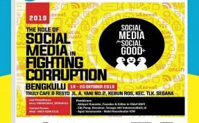 SOSIAL MEDIA FIGHTING CORRUPTION