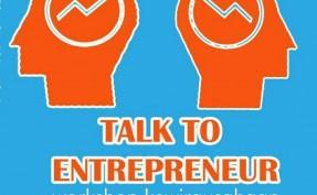 Talk to Entrepreneur